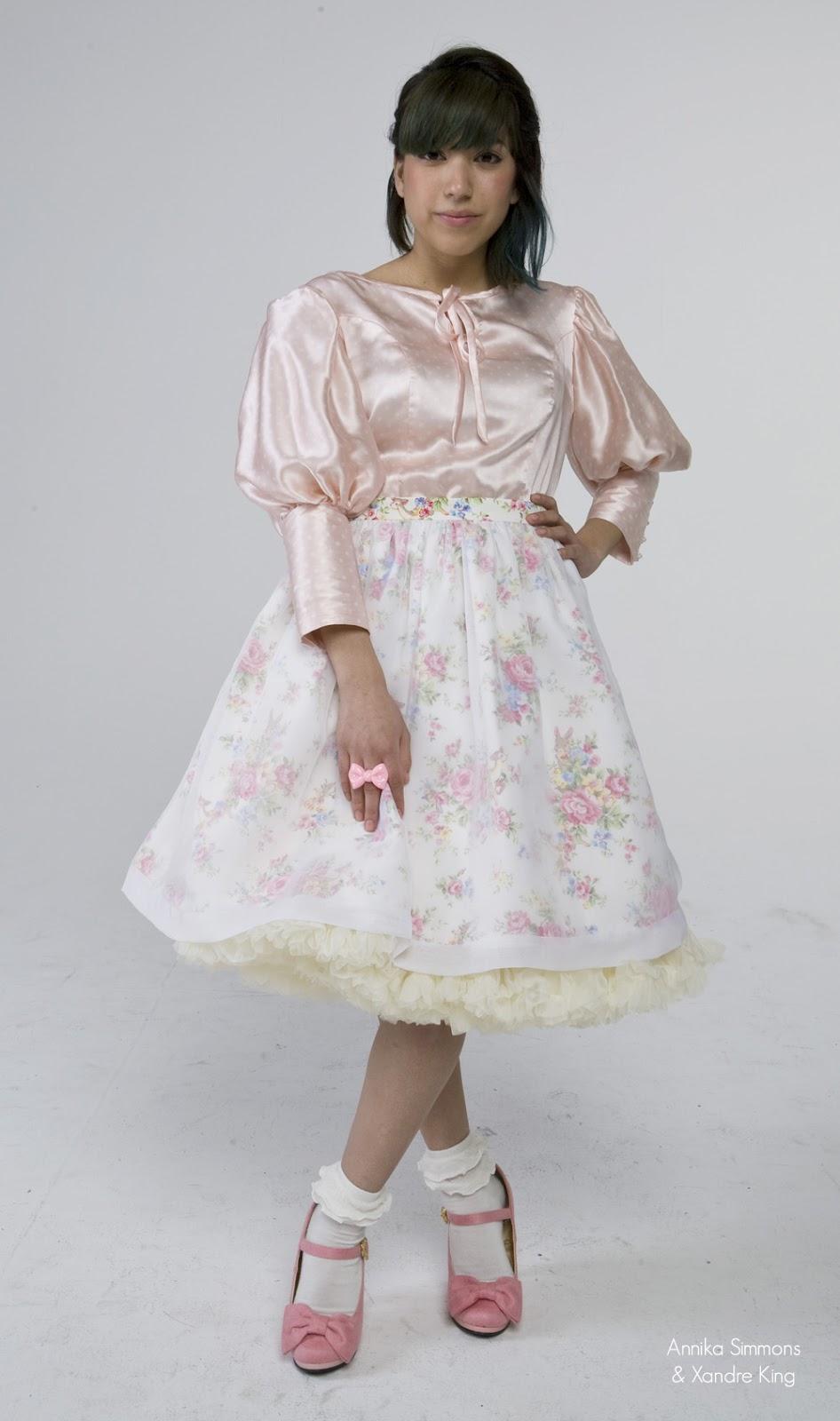 Pop Princess Pop Princess S S 2012 Sweet Lolita Collection