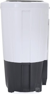 Whirlpool 6.5 kg Superb Atom 65s Semi Automatic Washing Machine  4
