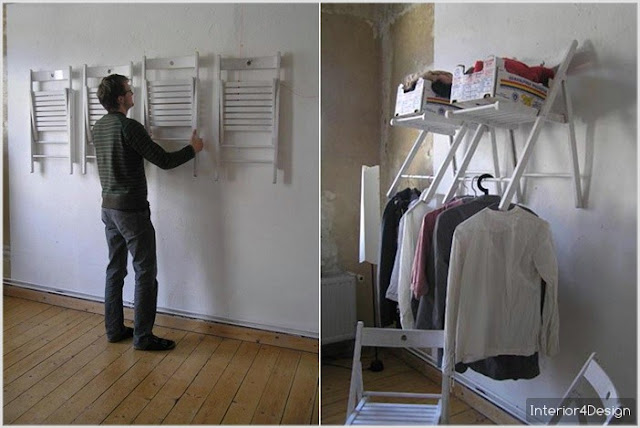 10 Amazing Ideas to Repurpose Old Stuff and Bring Them a New Life