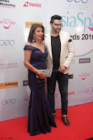 Celebrities at Geo Asia Spa Host Star Studded Biggest Award Night 2017 Exclusive ~  080.JPG