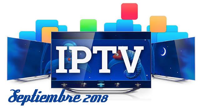 Canales de TV gratuitos y en abierto