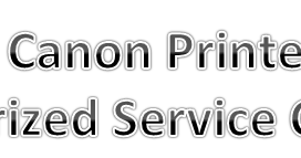 Canon Printer AUTHORIZED Service Centers - LUZON AREA : GbSb