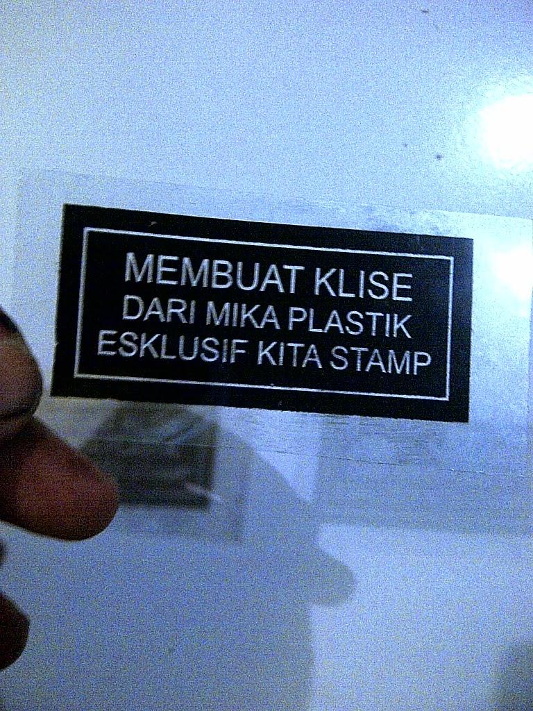 Stamp Kita