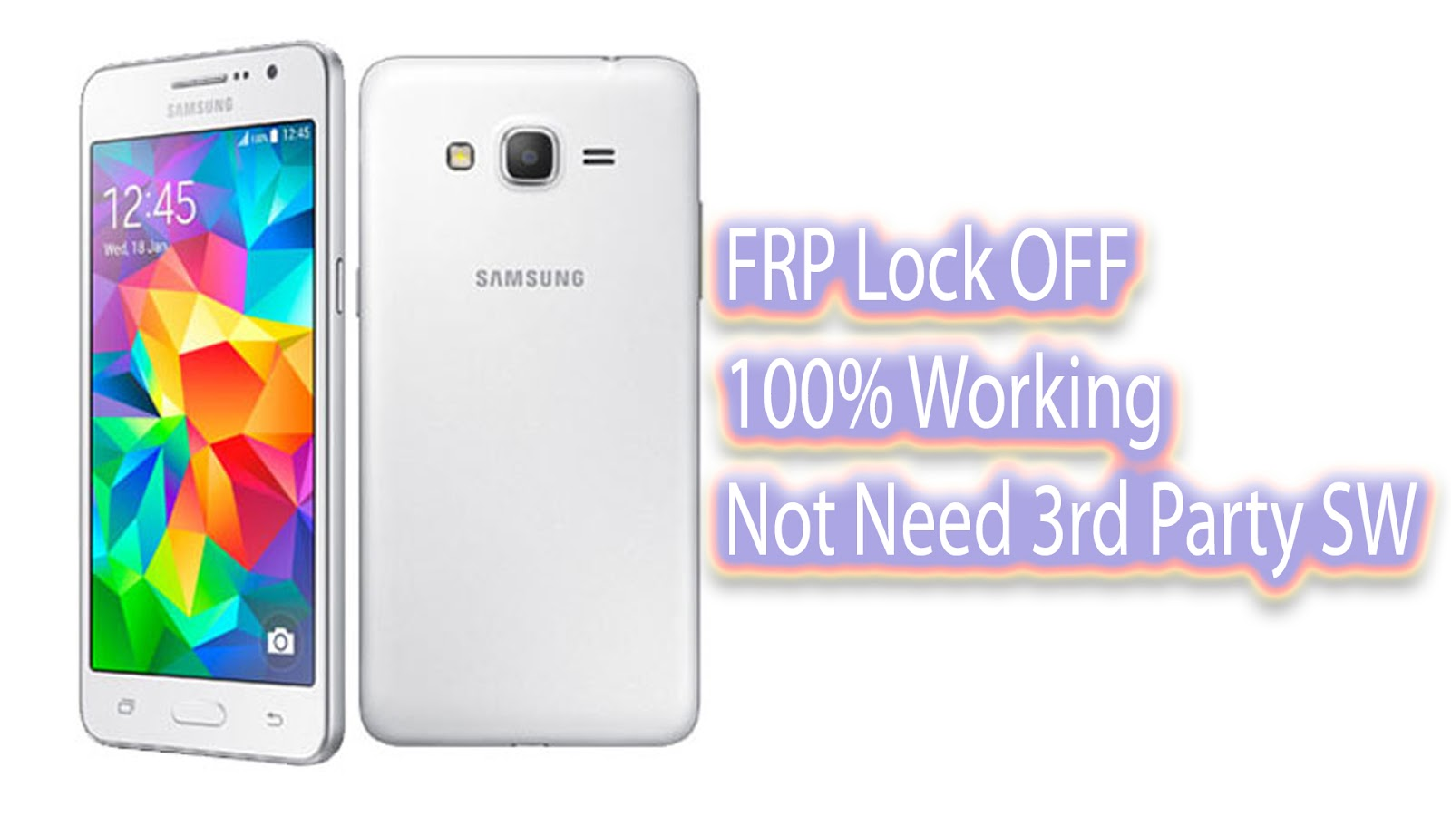 Phones Samsung Android Frp Ne — Totoku