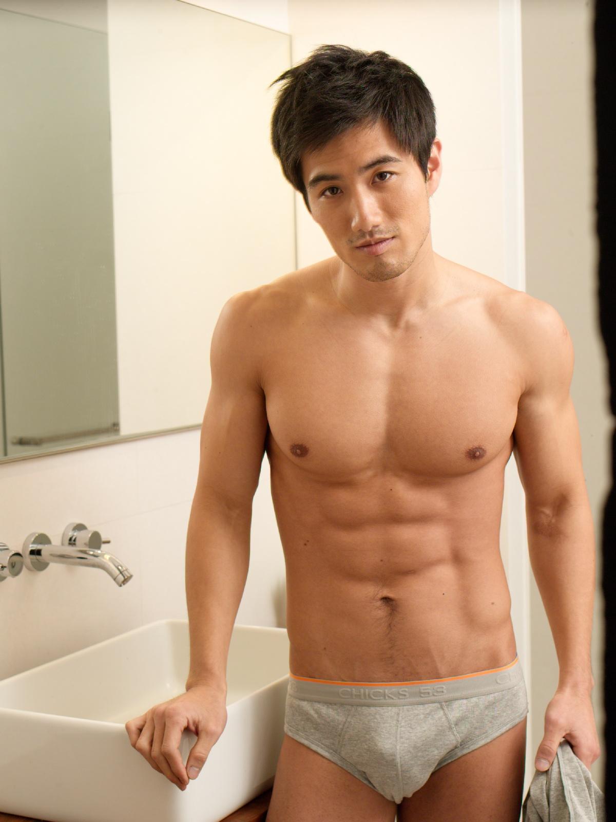 That sex naked man korean you talent