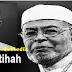 Di Sinilah Lokasi Jenazah Dato' Dr. Haron Din Akan Di Mandikan,DiKafankan Dan DiSolatkan
