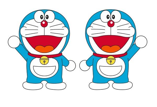 500+ Gambar Doraemon Keren Terbaru 2018 Terbaik