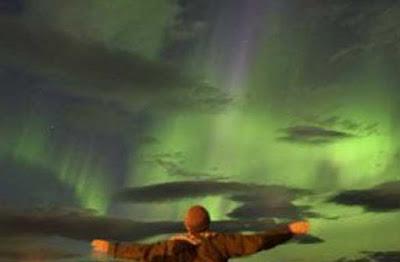 Viajes a ver auroras boreales en Islandia
