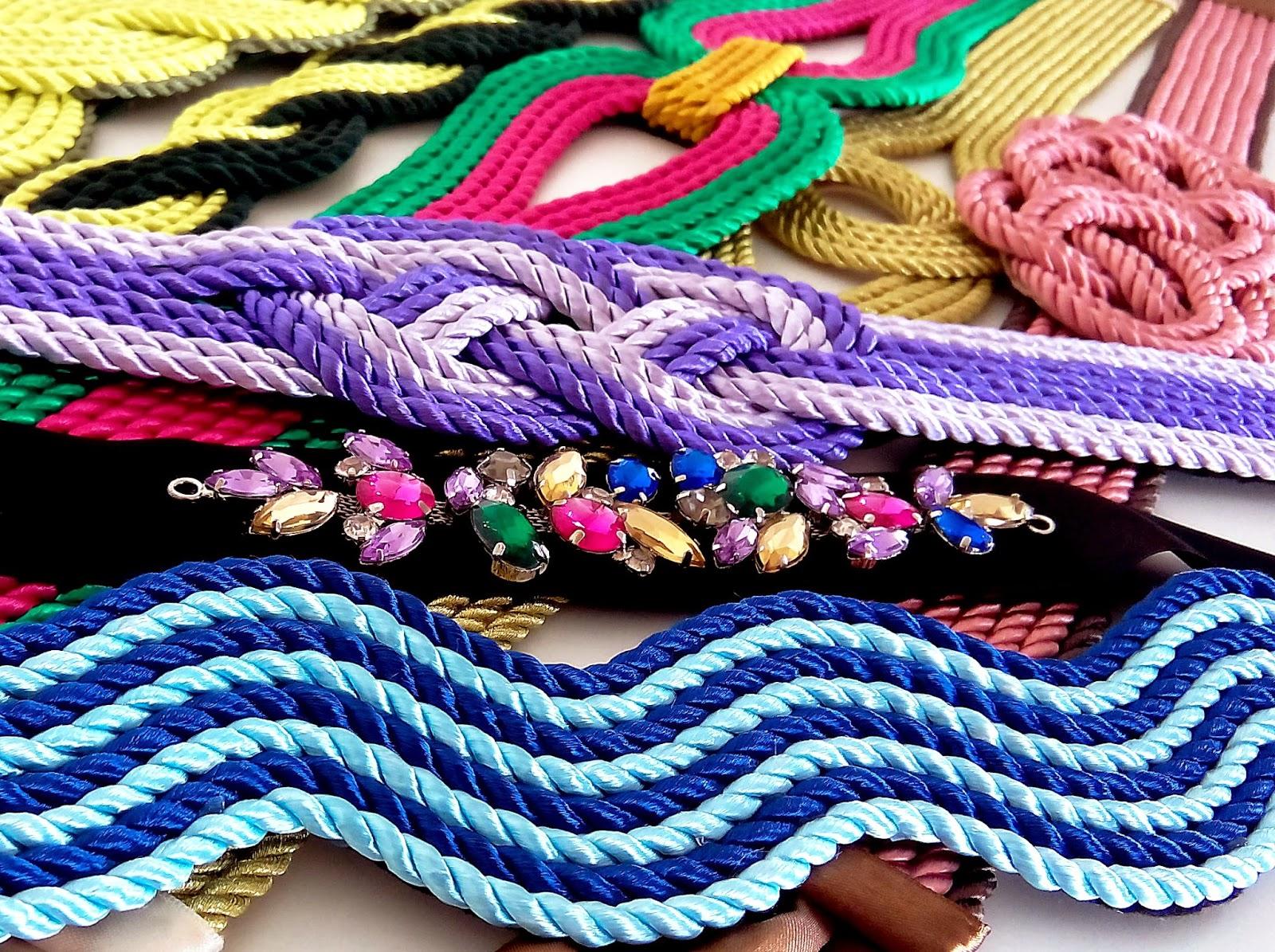 venta caliente más nuevo nueva llegada fotos nuevas Mis cinturones de fiesta y bolsos 100% artesanales ...