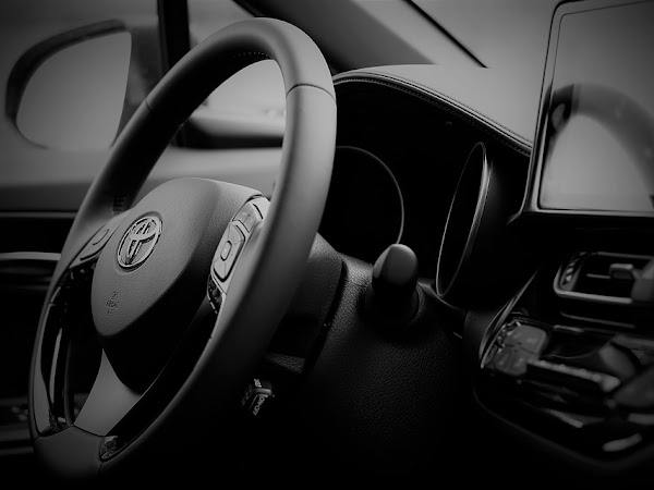Spesifikasi Lengkap Toyota Rush