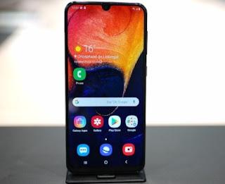 Cara Terbaru Flash Samsung Galaxy A20e
