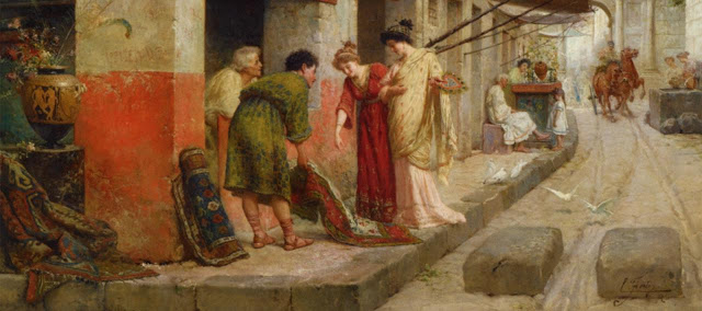 Contratos formales y Derecho romano