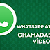 Whatsapp Beta atualiza e traz chamadas por vídeo – As melhores notícias você encontra aqui, no PDBR!