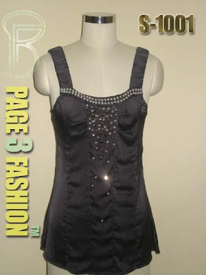 ladies beaded tops / Party wear Tunics / manufacturers & wholesaler of tunics and tops india