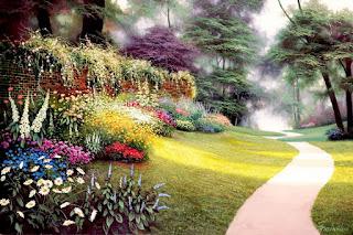 paisajes-florales-pinturas-primaverales-cuadros