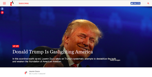 http://www.teenvogue.com/story/donald-trump-is-gaslighting-america