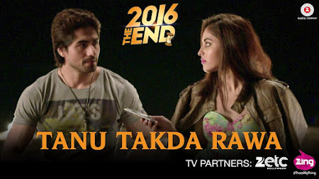 Tanu Takda Rawa - 2016 The End (2016)