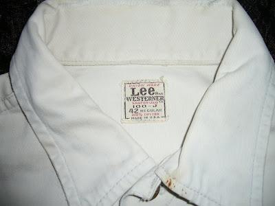 6ad5fda0332 Vintage 60s Lee 100-J Westerner Jacket. You might also like: