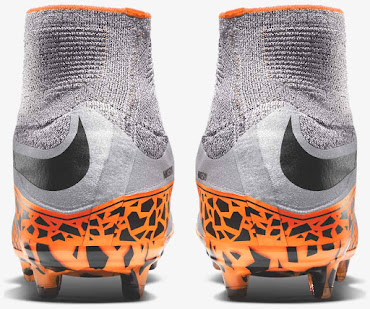 quality design 64b5f 08b8b Nike Hypervenom Phantom 2 vs Nike Hypervenom Phatal 2 ...