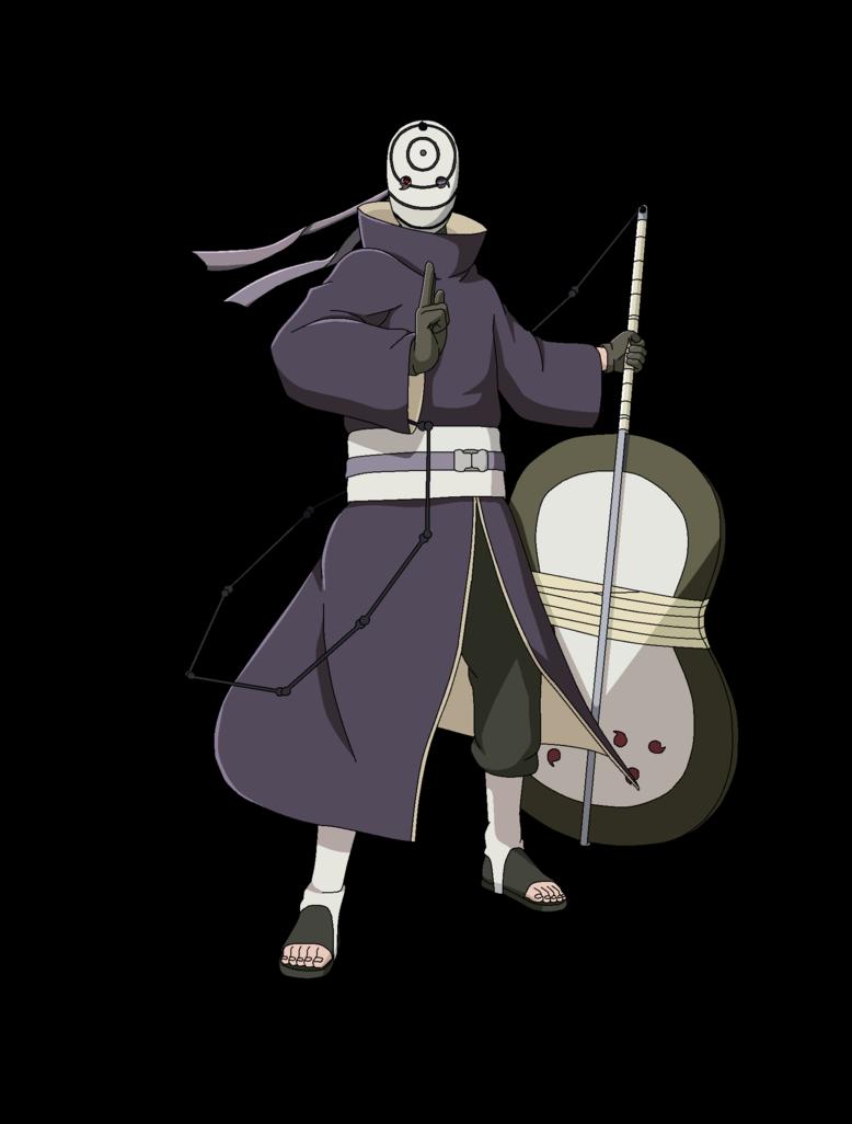Fotos e Imagenes de Naruto Shippuden: Imagenes de obito uchiha