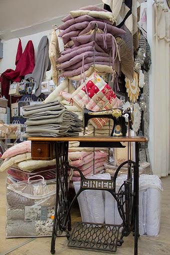 Jura Textile des soldes toute l'année