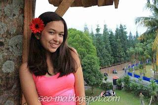 Photo Terbaru Rebecca Ayu Putri Klopper