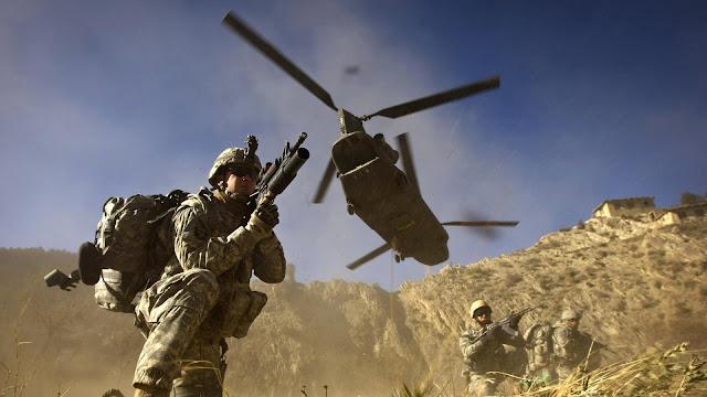 Noticias desde Afghanistán