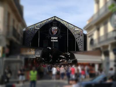 Boqueria+Barcellona