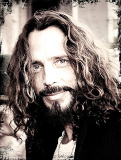 Chris Cornell photo by Gordon Correll/GDCGraphics