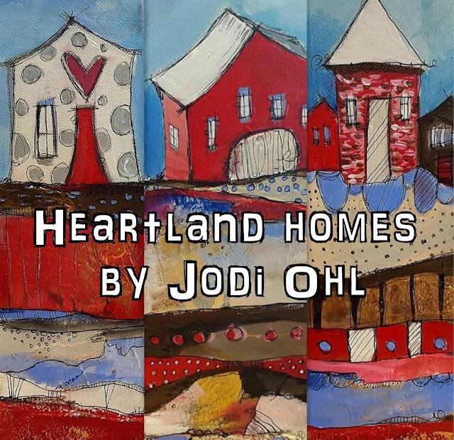 Sweet repeats 2016 workshops for Heartland builders