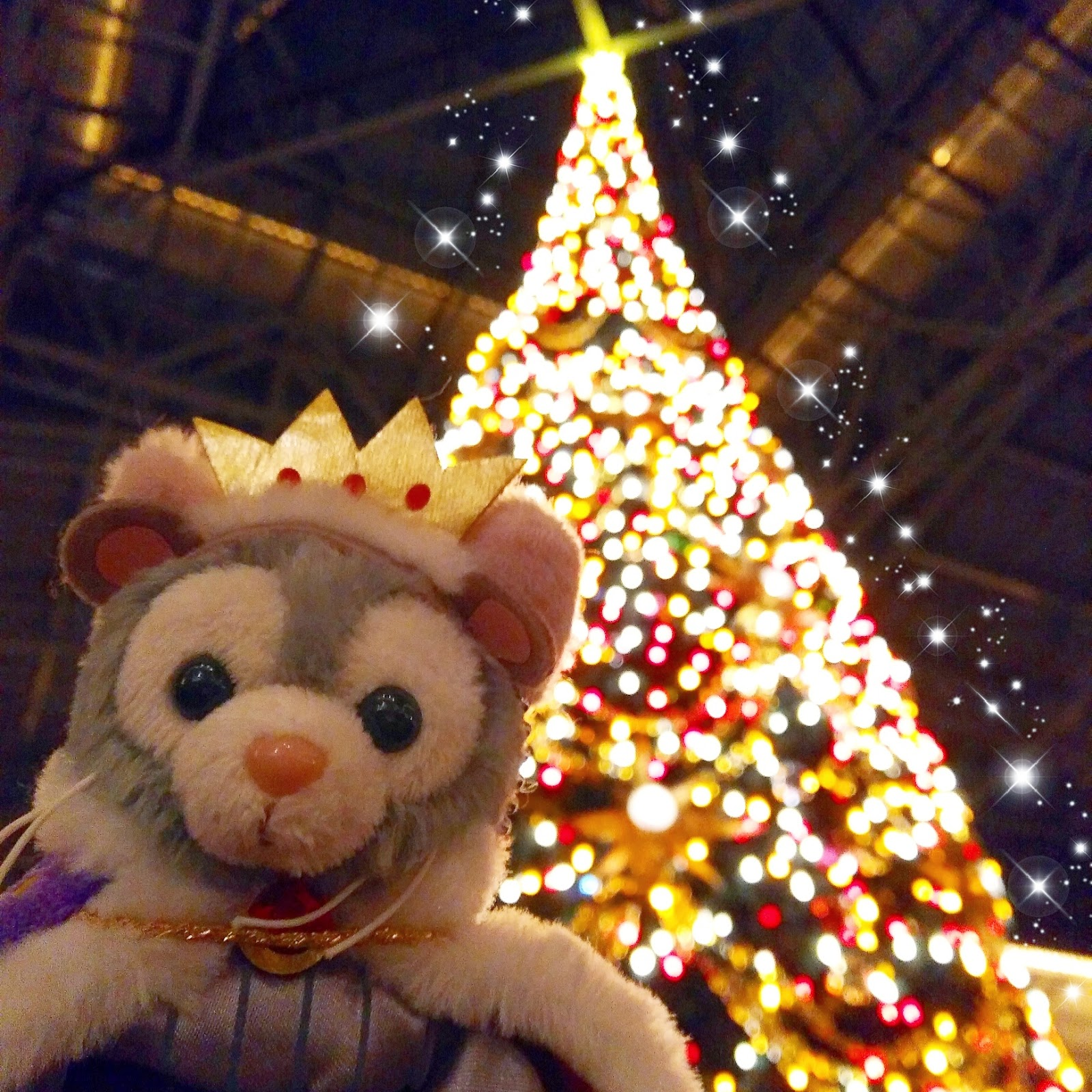 ディズニーファンdのtdrグッズブログ☆: ディズニークリスマスサイト