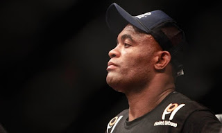 Anderson Silva ao UFC