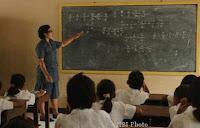 Contoh Surat Lamaran Kerja Guru Honorer