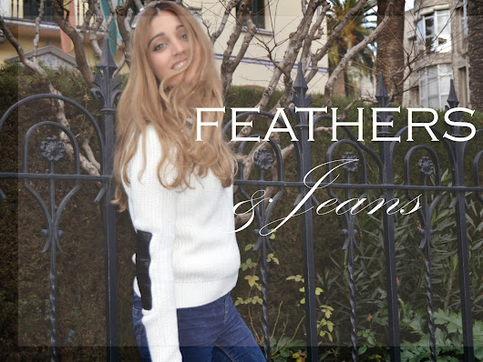 Feathers & Jeans