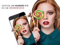 Castiga un smartphone Huawei P10