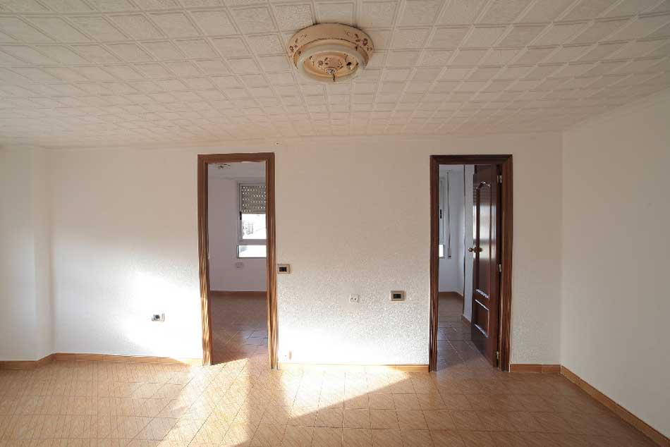 piso en venta calle de san luis villarreal salon