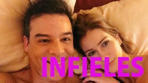 Infieles (2016)