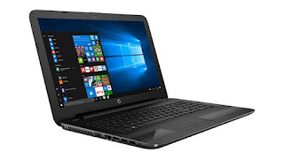 HP Notebook - 15-ay191ms Driver Download for Windows 10 (64bit)