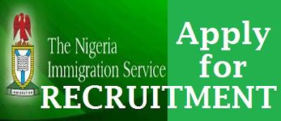 Nigeria Immigration Service (NIS) Recruitment 2017 Portal