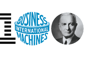 IBM atau International Business Machines