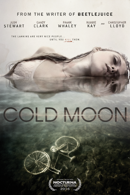 Cold Moon (2016) ταινιες online seires xrysoi greek subs