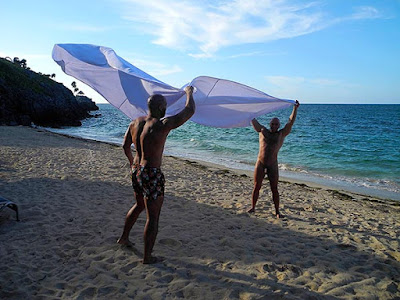 bliss beach, bliss, friends, naturism, good energy, fun, gay-friendly, happiness,