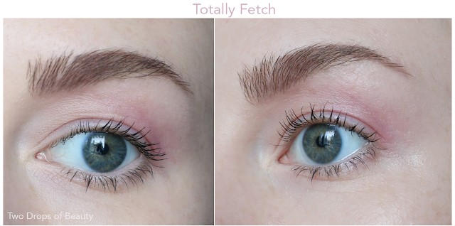 totally fetch, Too Faced