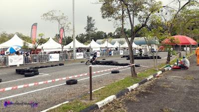 FIM Asia Supermoto Champion 2016 di Malaysia