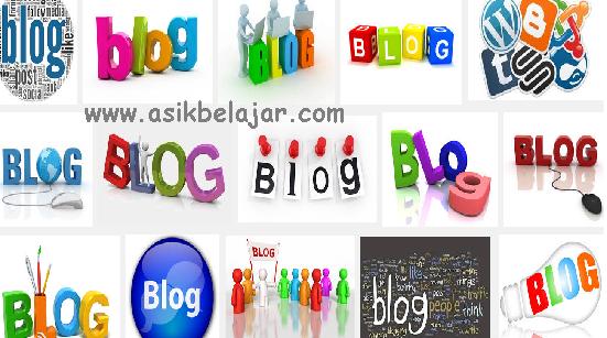 Kesalahan Dalam Blogging Bagi Pemula