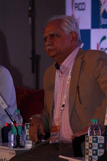 Ekta Kapoor Anurag Kashyap & Ramesh SippyAt at FICCI FRAMES 2017  0083.JPG