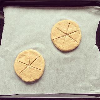 scones finlandais