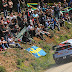 WRC: Neuville líder en un día intenso