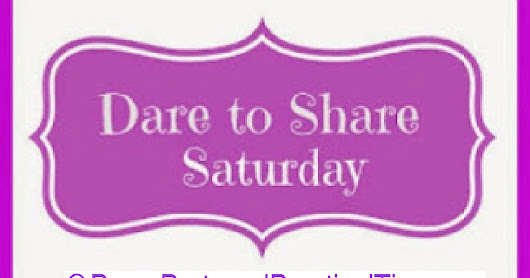 Dare to Share