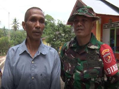 TMMD di Ambon dan Malteng Tingkatkan Antusias Warga